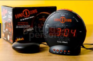 Sonic Bomb